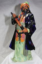 Royal Doulton Figurine BLUEBEARD HN2105 2105 signed retired 1st Quality