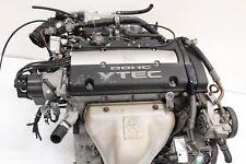 JDM HONDA PRELUDE 97-01 2.2L OBD2 VTEC DOHC H22A COMPLETE AUTOMATIC ENGINE