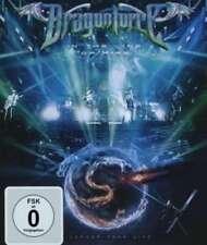 Blu-ray a musical Edizione Limitata