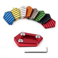 Pata de Cabra Kickstand Pad Para Honda NC700S/X NC700 Integra CBR500R/F/X ES