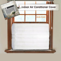 Durable Window Indoor Home Air Conditioner Cover For Air Conditioner indoor US