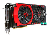 NEW MSI AMD Radeon R9 380 Gaming 4GB GDDR5 2DVI/HDMI/DisplayPort Video Card