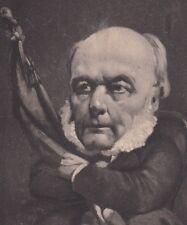Jules Grévy Mont-sous-Vaudrey Jura 1879