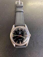 Vintage Gents Favre Leuba Watch, Manual Wind