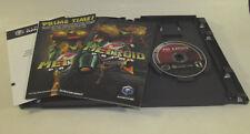 Metroid Prime (Nintendo GameCube, 2004) Complete CIB Very Good Shape Fun Shooter