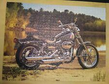 Vintage 2005 Harley-Davidson Dyna Low Rider (FXDL) FX Schmid 1000pc Puzzle