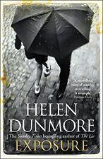 Exposure,Helen Dunmore