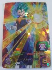 Carte Dragon Ball Z DBZ Super Dragon Ball Heroes Part SP #UMX-03 Promo 2017