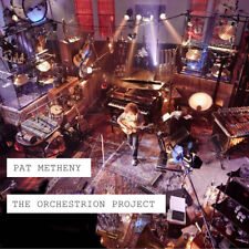 PAT METHENY The Orchestrion Project CD NEW