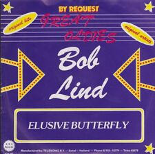 """The Exciters Tell Him / Bob Lind Elusive Butterfly (Oldie) ARC Records 7"""""""