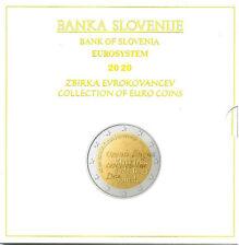 Slowenien  Kms  2020