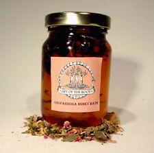 Chuparrosa Honey Bath Love Relationship Attraction Hoodoo Pagan Wiccan Conjure