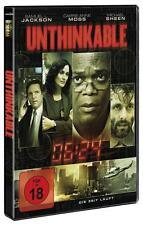 DVD - Unthinkable (Samuel L. Jackson, Michael Sheen)  / #4292