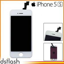 Pantalla Completa iPhone 5S LCD Retina Blanco Display Tactil para Apple Blanca