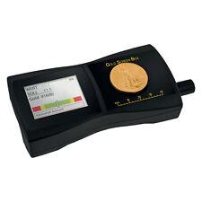 GoldScreenBox Goldprüfgerät - Edelmetall Echtheit prüfen - Gold & Silber Tester