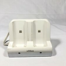 Nintendo Wii Remote Docking Charging Station - Nyko 87000-A50 - Free Shipping