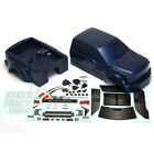 NEW CEN FORD F-450 SD Complete Blue Galaxy Body Set DL-Series FREE US SHIP
