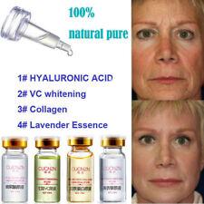100% Puro ácido Hialurónico Serum Reafirmante Anti-Envejecimiento Arrugas-Hidratación Intensa