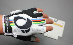 4 sizes Bicycle Sport Short Half Finger Glove MTB XC road Bike Fingerless Gloves