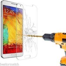 Genuine Premium 9H Tempered Glass Film Screen Protector Samsung Galaxy S5 NEW