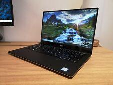 "Dell XPS 13 9360 13.3"" QHD+ IPS Touchscreen, i5-7200U 3.10GHz, 8GB, 256GB SSD"