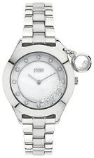 STORM Ladies' Sparkelli Stainless Steel Silver Watch