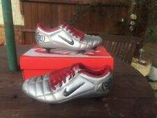 NIKE TOTAL 90 iii SG FOOTBALL BOOTS Men's Uk 8 Eur 42 VGC