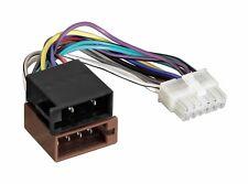 Cable adaptateur faisceau ISO pour autoradio TOKAì - 12 pin connecteur