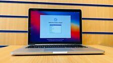 "Apple MacBook Pro 13"" pollici 2015 2.7GHZ 8GB Core i5 RAM 128GB SSD + 6M GARANZIA!"