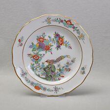 Meissen Kakiemon Dekor mit Paradiesvogel, Teller / Wandteller, 25 cm