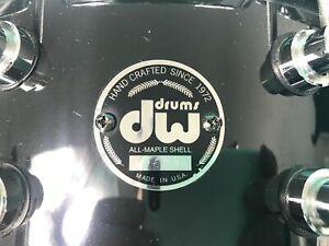 DW Collectors Snare, Rarität aus den 90'gern