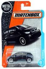 2017 Matchbox #05 BMW i3