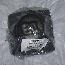 """(2) 5.25"""" Acoustic Speaker Baffle Pair Bass Reflex Car Audio Install Bay IBBAF55"""