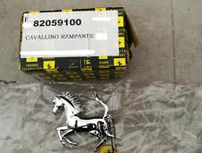Genuine Ferrari 458 Italia Spider California Rear Bumper Horse Emblem 82059100