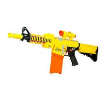 Nerf Blaze estilo Call of Duty Photon Storm semi-automática 7005 Suave Juguete pistola de bala