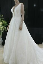 Abito da Sposa Venus Bridal VE8783 Wedding Dress Bridal  Matrimonio Taglia 44 IT