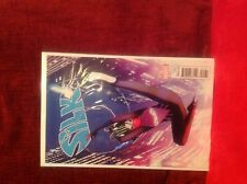 SILK # 1 SCOTT FORBES 1 in 25 VARIANT EDITION MARVEL COMICS