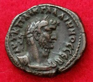 Fantastic Roman Tetradrachm