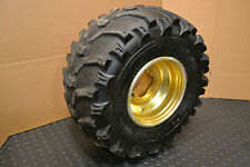 Raptor 660R REAR Wheel Tire Rim fit 660 700 350 Banshee Yfz450 Warrior 250 QS10