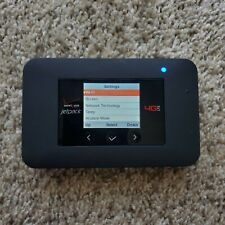 Netgear Aircard AC791L Jetpack 4G LTE Hotspot Modem Verizon