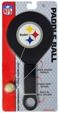 Pittsburgh Steelers NFL Paddle Ball Game