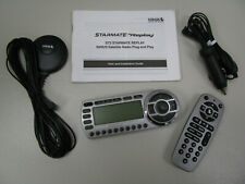 Sirius Starmate Replay St2 Satellite Radio, New Magnetic Antenna