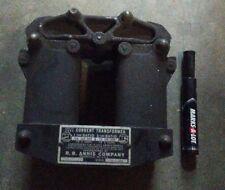 Used R B Annis Split Core Current Transformer