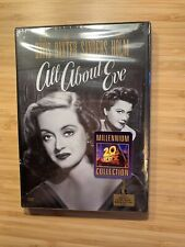 All About Eve (Dvd) Bette Davis - Anne Baxter - New/Sealed Fast Shipping