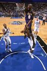 Los Angeles Lakers Kobe Bryant Dunking On Dwight Howard Poster (24x36 inches)