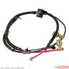 Starter Cable MOTORCRAFT WC-95725 fits 00-04 Ford Focus 2.0L-L4