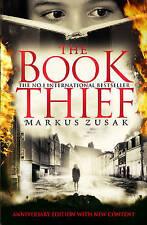 The Book Thief by Markus Zusak (Paperback, 2016)