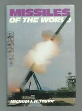 MICHAEL TAYLOR : MISSILES OF THE WORLD * ENGLISH EDITION (FL03A)