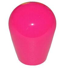 Uro Neon Pink shift knob manual M12x1.25 Thread Size U.S MADE