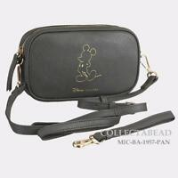 Authentic Pandora Mickey Mouse 90th Anniversary Crossbody Clutch Bag *LIMITED ED